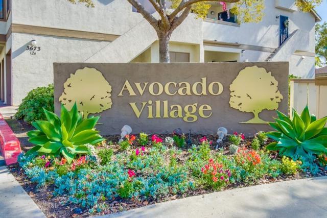 3617 Avocado Village Ct #86, La Mesa, CA 91941 (#180012686) :: The Houston Team | Coastal Premier Properties