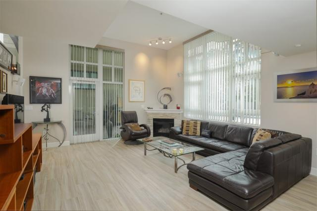 531 Front St, San Diego, CA 92101 (#180012704) :: The Yarbrough Group