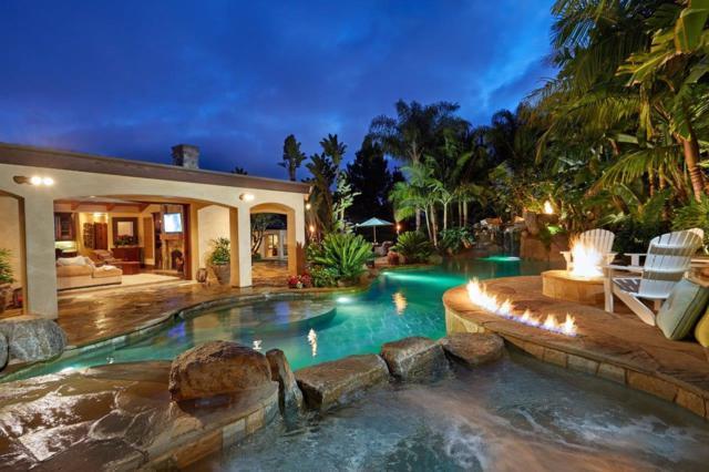 4518 North Lane, Del Mar, CA 92014 (#180012732) :: Neuman & Neuman Real Estate Inc.