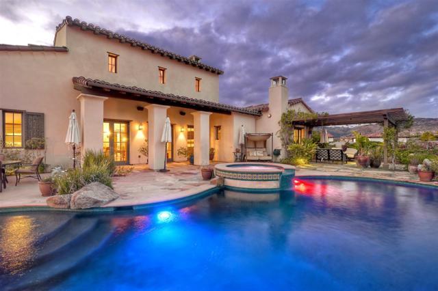 8256 The Landing Way, San Diego, CA 92127 (#180012835) :: Neuman & Neuman Real Estate Inc.