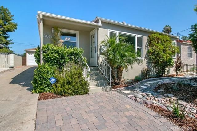 8806 Madison Ave., La Mesa, CA 91941 (#180012853) :: The Houston Team | Coastal Premier Properties