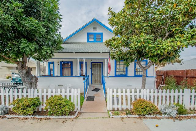 1240 Harding Ave., National City, CA 91950 (#180012856) :: The Yarbrough Group