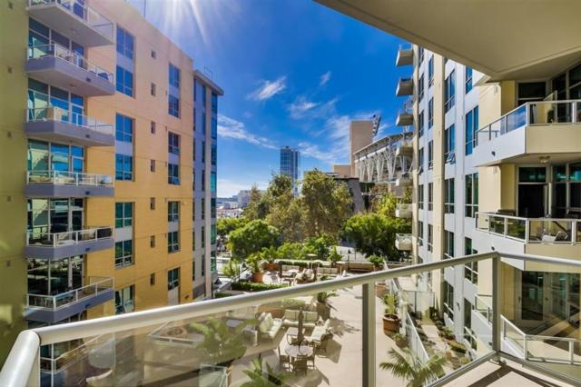 253 10Th Ave #429, San Diego, CA 92101 (#180012861) :: Beachside Realty