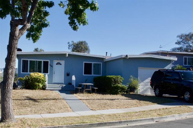 5041 Lakiba Palmer Ave, San Diego, CA 92102 (#180012866) :: The Houston Team | Coastal Premier Properties