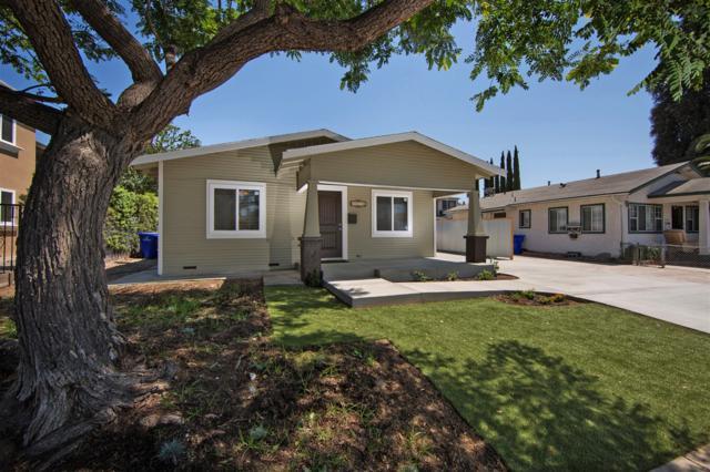 4567 Felton St, San Diego, CA 92116 (#180012886) :: KRC Realty Services