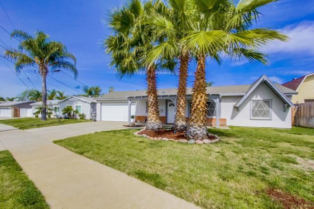 1466 Woodhill St, El Cajon, CA 92019 (#180012891) :: Beachside Realty