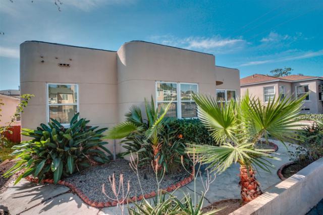 3137-3139 Nimitz Blvd., San Diego, CA 92106 (#180012913) :: The Yarbrough Group