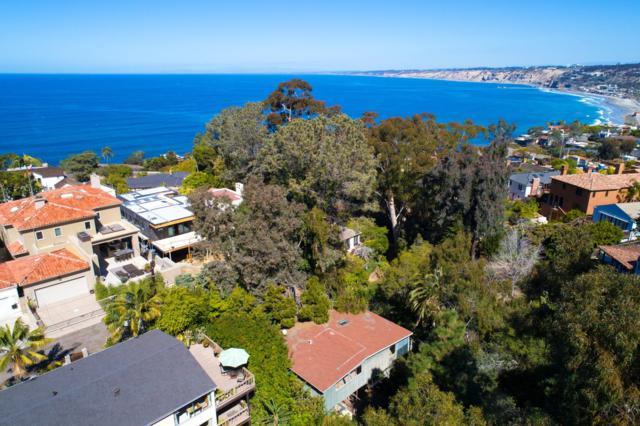 1551 Olivet Ln, La Jolla, CA 92037 (#180012915) :: Ascent Real Estate, Inc.
