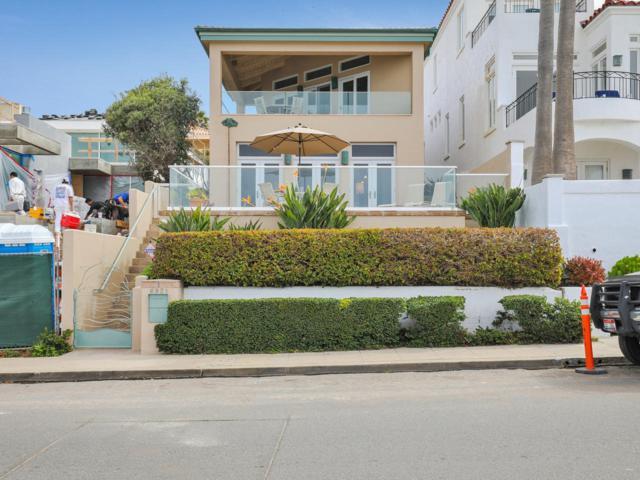 6921 Neptune Place, La Jolla, CA 92037 (#180012935) :: The Houston Team | Coastal Premier Properties