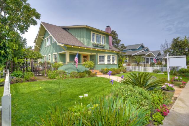 744 B Ave, Coronado, CA 92118 (#180012972) :: Douglas Elliman - Ruth Pugh Group