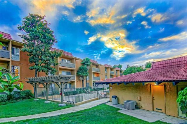 6955 Alvarado Road #43, San Diego, CA 92120 (#180012985) :: Beachside Realty