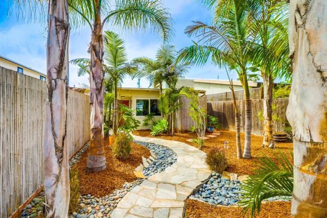 4763 Pescadero Ave, San Diego, CA 92107 (#180013003) :: Ghio Panissidi & Associates