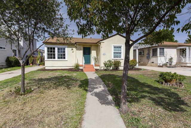8740 Jefferson Ave, La Mesa, CA 91941 (#180013009) :: Neuman & Neuman Real Estate Inc.