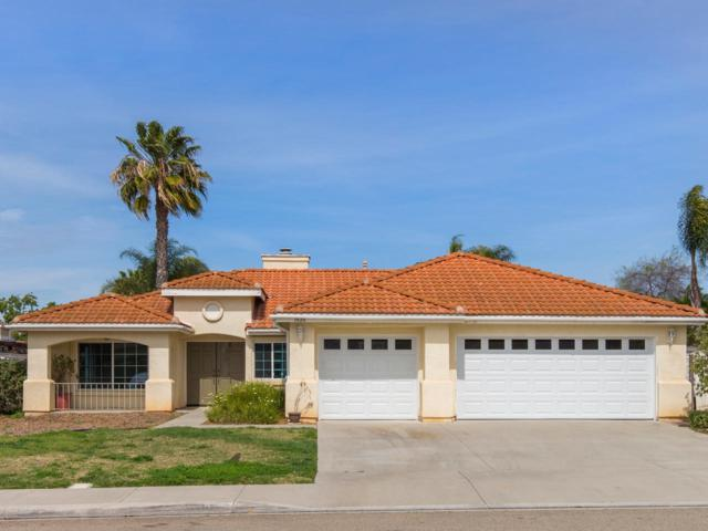 1626 Shire Ave, Oceanside, CA 92057 (#180013020) :: Beachside Realty