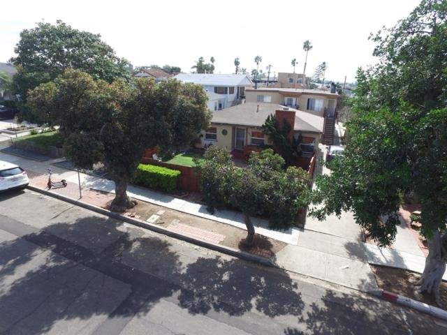 1443 Hornblend St., San Diego, CA 92109 (#180013051) :: Beachside Realty