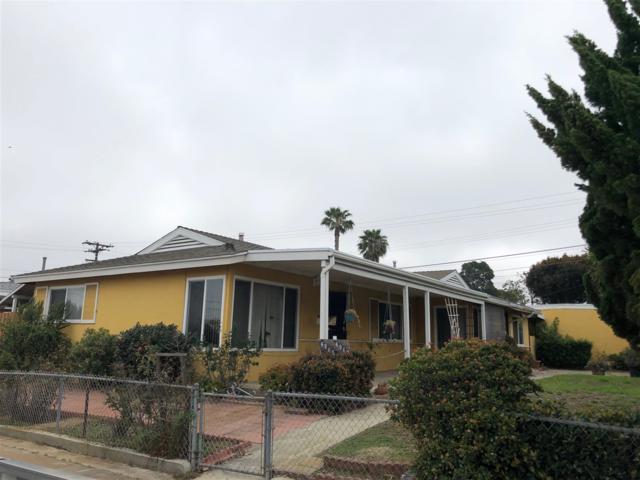 4965 Coconino Way, San Diego, CA 92117 (#180013075) :: KRC Realty Services