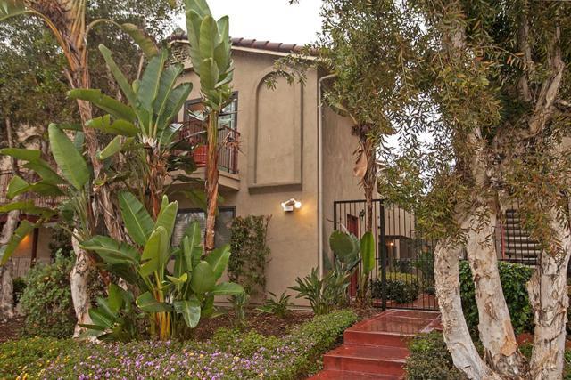 4504 60th  Street #6, San Diego, CA 92115 (#180013077) :: Beachside Realty