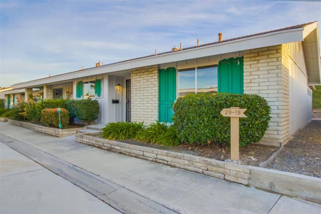 3615 Vista Bella #18, Oceanside, CA 92057 (#180013117) :: The Houston Team   Coastal Premier Properties