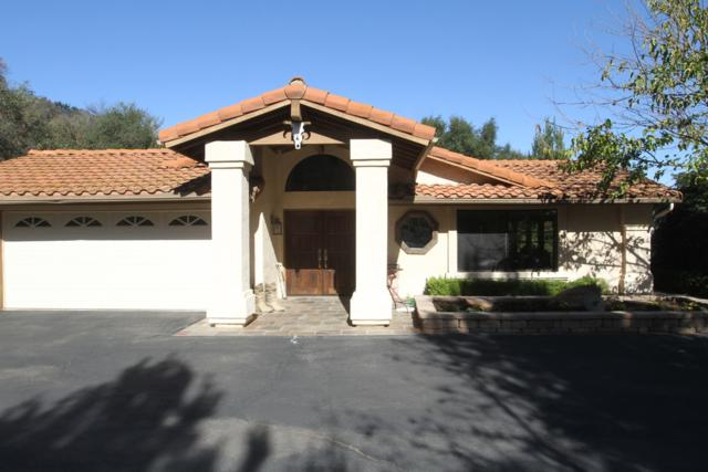 28250 Indian Creek Rd, Valley Center, CA 92082 (#180013139) :: The Yarbrough Group