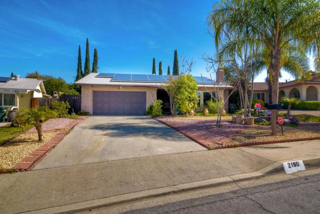 2180 Ardath Ave, Escondido, CA 92027 (#180013161) :: The Yarbrough Group