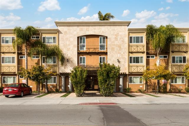 1030 Robinson Ave #104, San Diego, CA 92103 (#180013165) :: KRC Realty Services