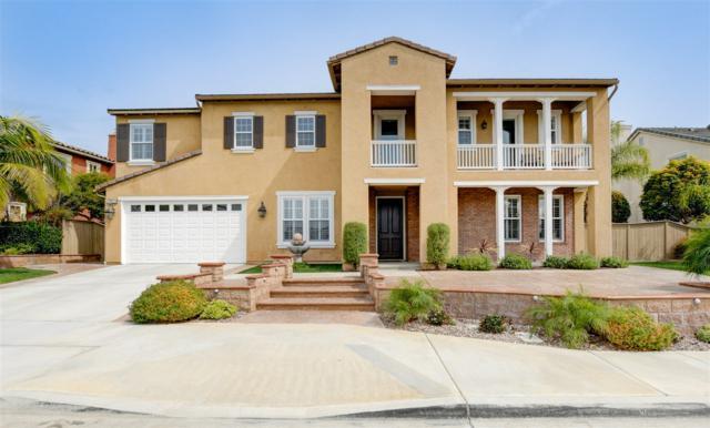 3945 Sacramento Drive, La Mesa, CA 91941 (#180013170) :: Neuman & Neuman Real Estate Inc.