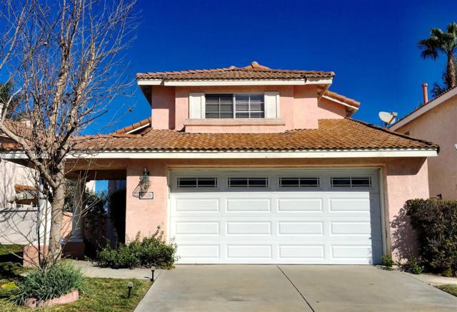 3262 San Helena Dr, Oceanside, CA 92056 (#180013197) :: Beachside Realty