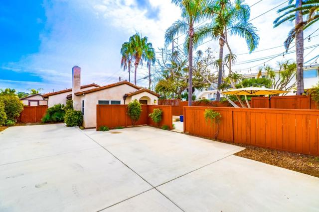 2163 San Clemente, San Diego, CA 92107 (#180013214) :: The Yarbrough Group