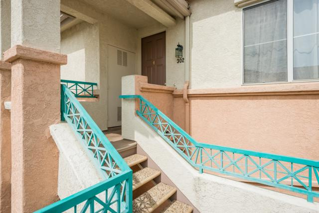 11402 Via Rancho San Diego #302, El Cajon, CA 92019 (#180013229) :: Douglas Elliman - Ruth Pugh Group
