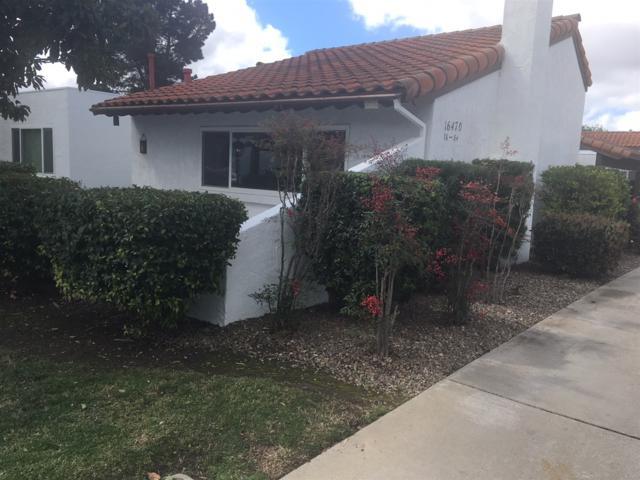 16470 Caminito Vecinos #76, San Diego, CA 92128 (#180013231) :: Beachside Realty