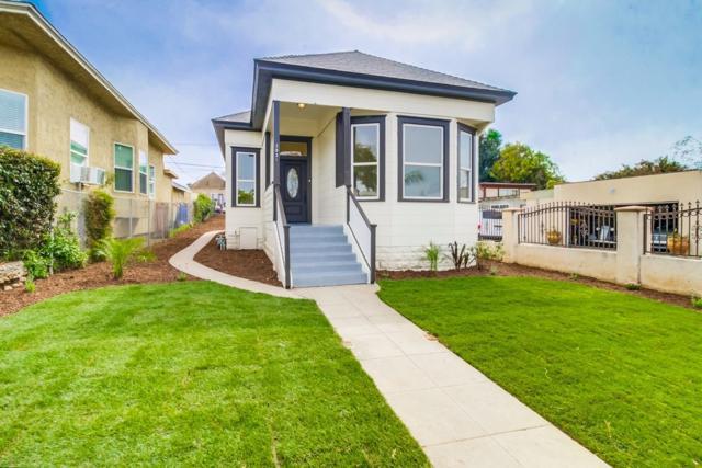 2831 Franklin Avenue, San Diego, CA 92113 (#180013244) :: The Houston Team | Coastal Premier Properties
