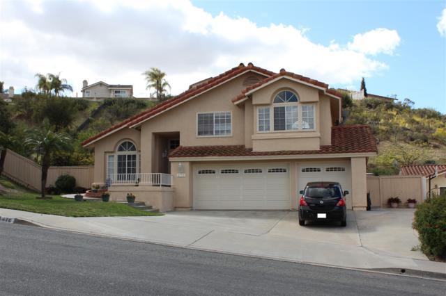470 Cherry Hills Ln, Bonita, CA 91902 (#180013272) :: The Yarbrough Group
