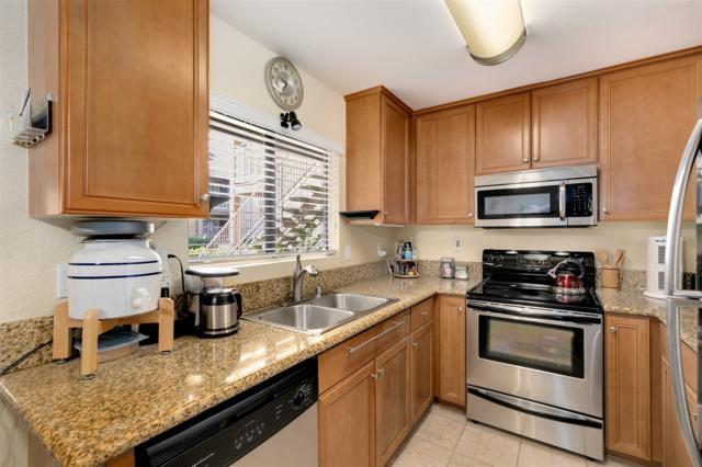 1423 Graves Ave #135, El Cajon, CA 92021 (#180013288) :: Douglas Elliman - Ruth Pugh Group
