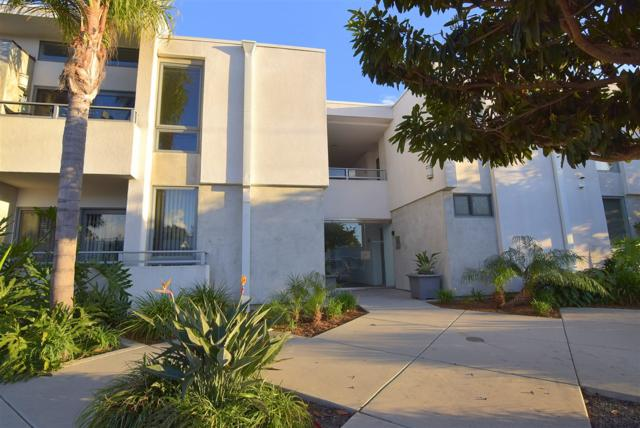 317 Pine Ave Unit 207, Carlsbad, CA 92008 (#180013302) :: Douglas Elliman - Ruth Pugh Group