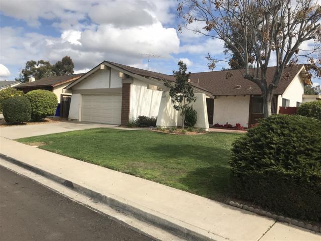 5663 Tortuga Court, San Diego, CA 92124 (#180013308) :: Neuman & Neuman Real Estate Inc.
