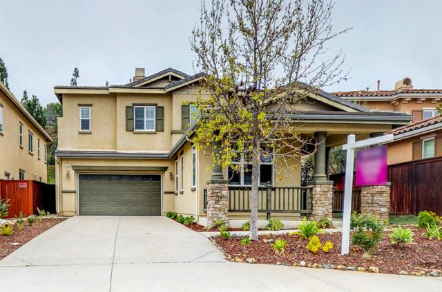 1058 Brightwood Dr, San Marcos, CA 92078 (#180013321) :: KRC Realty Services