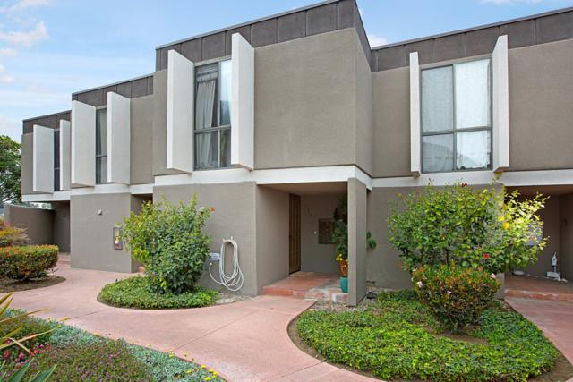 3052 Rue Dorleans #114, San Diego, CA 92110 (#180013324) :: The Yarbrough Group