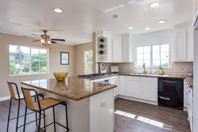 9260 Mesa Vista Ave, La Mesa, CA 91941 (#180013333) :: Neuman & Neuman Real Estate Inc.