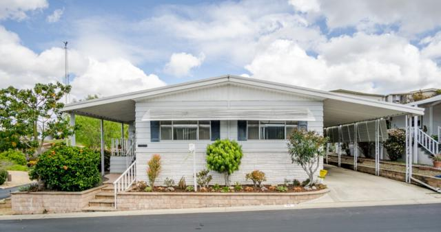 1195 La Moree Rd #88, San Marcos, CA 92078 (#180013359) :: The Yarbrough Group