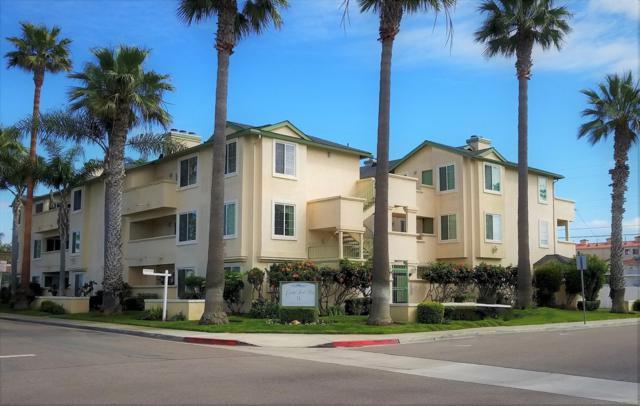 207 Elkwood Ave #11, Imperial Beach, CA 91932 (#180013370) :: The Houston Team | Coastal Premier Properties