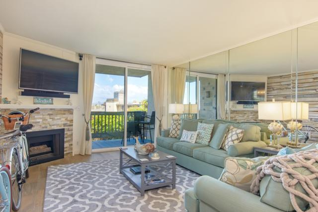 999 N Pacific St F101, Oceanside, CA 92054 (#180013382) :: The Yarbrough Group