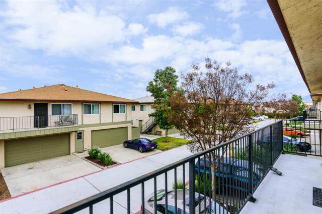 9914 Mission Vega Rd #4, Santee, CA 92071 (#180013383) :: Douglas Elliman - Ruth Pugh Group
