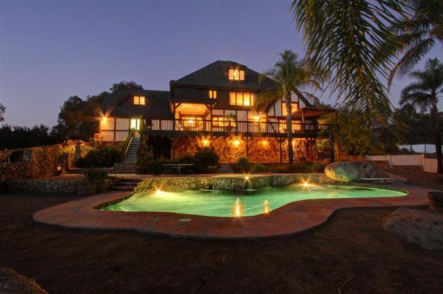 3187 Jamul Highlands Rd, Jamul, CA 91935 (#180013391) :: Impact Real Estate