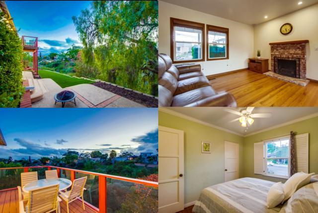 2610 Kew Terrace, San Diego, CA 92104 (#180013392) :: Beachside Realty