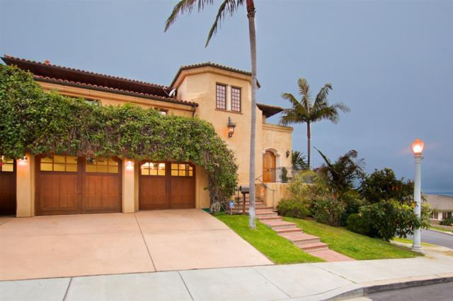 1135 Barcelona Dr, San Diego, CA 92107 (#180013393) :: The Yarbrough Group