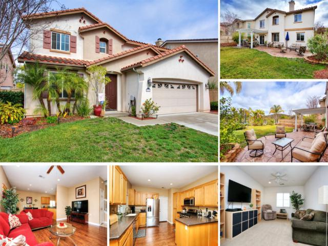 772 Avenida Abeja, San Marcos, CA 92069 (#180013411) :: The Houston Team   Coastal Premier Properties