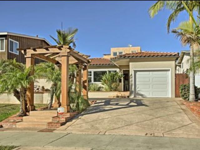 1812-1814 Diamond St, San Diego, CA 92109 (#180013418) :: Beachside Realty