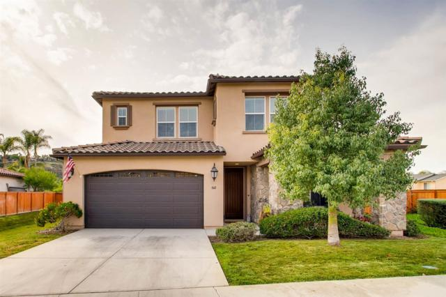 860 Rancho Terrace Ct, El Cajon, CA 92019 (#180013424) :: The Yarbrough Group