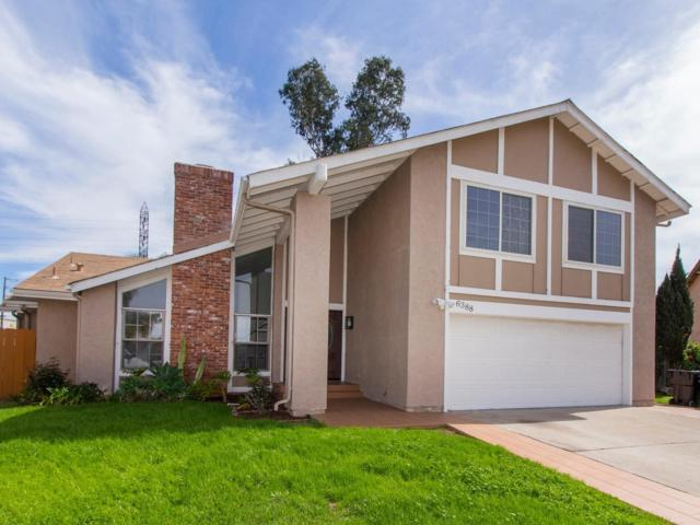 6388 Hannon Ct, San Diego, CA 92117 (#180013442) :: The Yarbrough Group