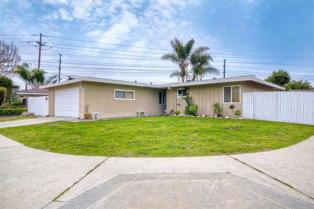 3452 Las Vegas Dr, Oceanside, CA 92054 (#180013443) :: Beachside Realty